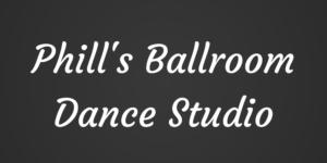 Phill's Ballroom Dance Studio